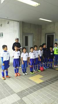 U-9 宿毛カップ少年サッカー大会