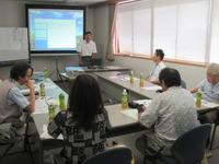 H24.8.24開催の販売促進方法セミナー開催ご報告