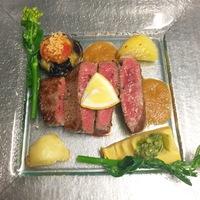 肉肉肉〜!!!!